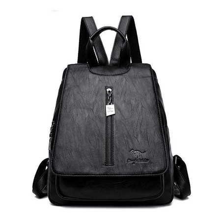 X020 Elegancki modny plecaczek damski (1)