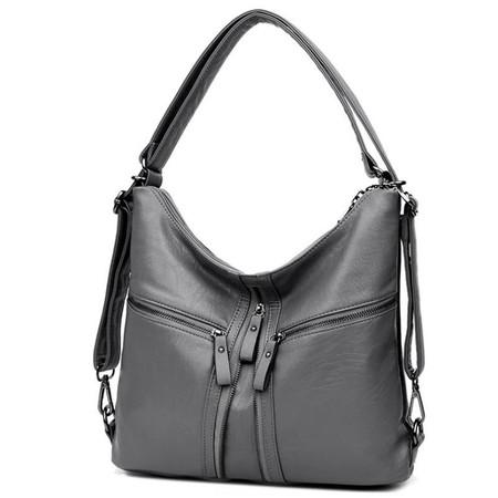 X554 Elegancka stylowa torebka-plecak (1)