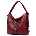 X554 Elegancka stylowa torebka-plecak (2)