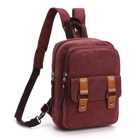 X740 Duży plecak damski torba canvas (1)