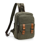 X740 Duży plecak damski torba canvas (2)