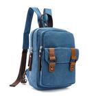 X740 Duży plecak damski torba canvas (3)