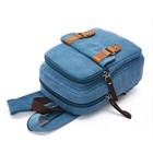 X740 Duży plecak damski torba canvas (8)