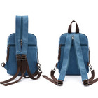 X740 Duży plecak damski torba canvas (10)