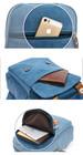 X740 Duży plecak damski torba canvas (11)