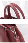H808 Klasyczna elegancka torebka damska kuferek (8)