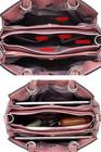 H808 Klasyczna elegancka torebka damska kuferek (10)