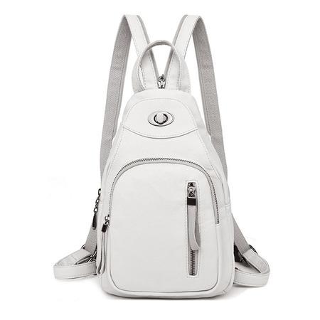 X025 Elegancki modny plecaczek damski (1)
