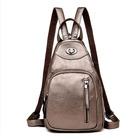 X025 Elegancki modny plecaczek damski (2)