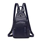 X025 Elegancki modny plecaczek damski (5)