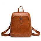 X024 Elegancki stylowy plecak-torebka (1)