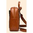 X024 Elegancki stylowy plecak-torebka (5)