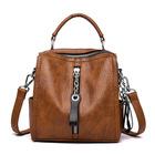 X023 Elegancka stylowa torebka-plecak (2)