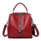 X023 Elegancka stylowa torebka-plecak (1)