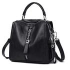 X023 Elegancka stylowa torebka-plecak (8)