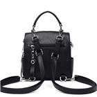 X023 Elegancka stylowa torebka-plecak (10)
