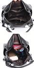 X023 Elegancka stylowa torebka-plecak (15)