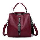 X023 Elegancka stylowa torebka-plecak (3)