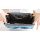 X100 Kosmetyczka organizer do torebki (3)