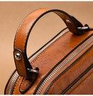 X028 Modna elegancka torebka damska kuferek (8)