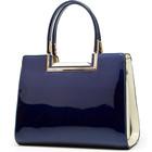 H388 Modna elegancka torebka damska kuferek (1)