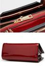 H388 Modna elegancka torebka damska kuferek (9)