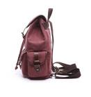 X950 Duży modny plecak damski canvas (7)
