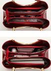 H120 Elegancka modna torebka damska kuferek (10)