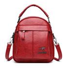 X040 Elegancka stylowa torebka-plecak (3)