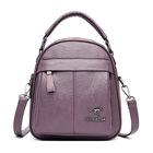 X040 Elegancka stylowa torebka-plecak (4)