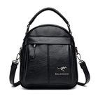 X040 Elegancka stylowa torebka-plecak (5)