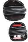 X040 Elegancka stylowa torebka-plecak (11)