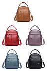 X040 Elegancka stylowa torebka-plecak (13)