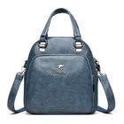 X041 Elegancka stylowa torebka-plecak (2)
