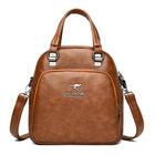 X041 Elegancka stylowa torebka-plecak (3)
