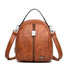 X042 Elegancka stylowa torebka-plecak (2)