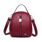 X042 Elegancka stylowa torebka-plecak (3)