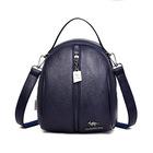 X042 Elegancka stylowa torebka-plecak (4)