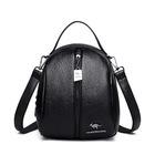 X042 Elegancka stylowa torebka-plecak (5)