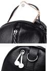 X042 Elegancka stylowa torebka-plecak (10)