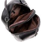 X042 Elegancka stylowa torebka-plecak (13)