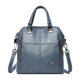 X052 Elegancka stylowa torebka-plecak