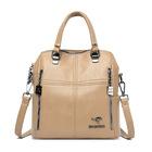 X052 Elegancka stylowa torebka-plecak (2)