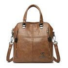 X052 Elegancka stylowa torebka-plecak (3)