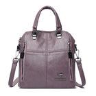 X052 Elegancka stylowa torebka-plecak (5)