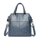 X052 Elegancka stylowa torebka-plecak (1)