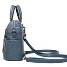 X052 Elegancka stylowa torebka-plecak (8)