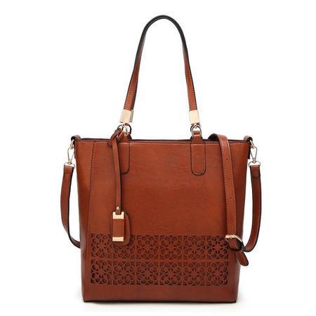 H174 Piękna modna torebka z ażurkiem  (1)