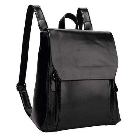 H255 Elegancki modny plecak-torebka (1)